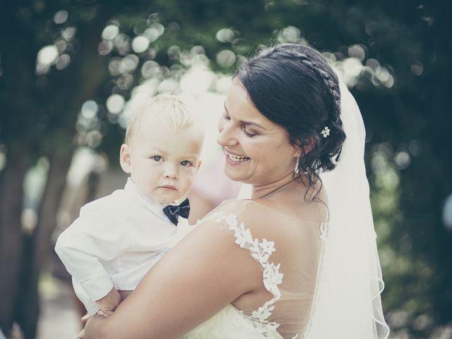 Le mariage de Lucas et Jessie à Cassel, Nord 26