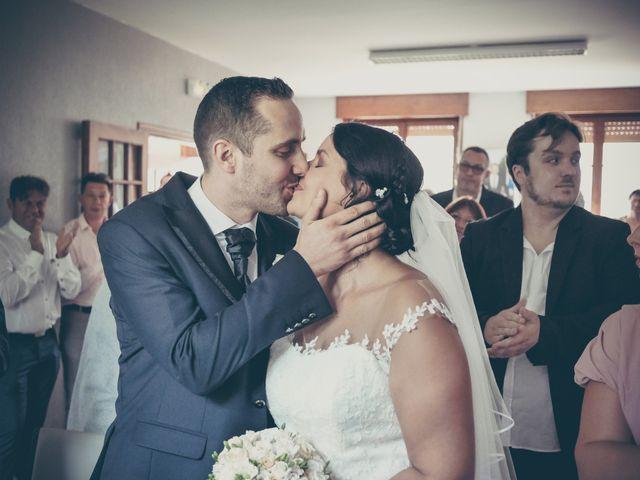 Le mariage de Lucas et Jessie à Cassel, Nord 27