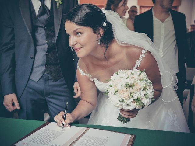 Le mariage de Lucas et Jessie à Cassel, Nord 28