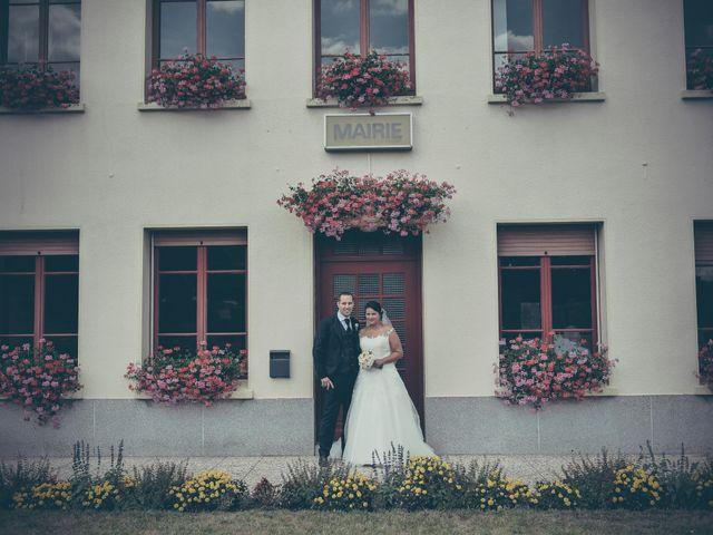 Le mariage de Lucas et Jessie à Cassel, Nord 29