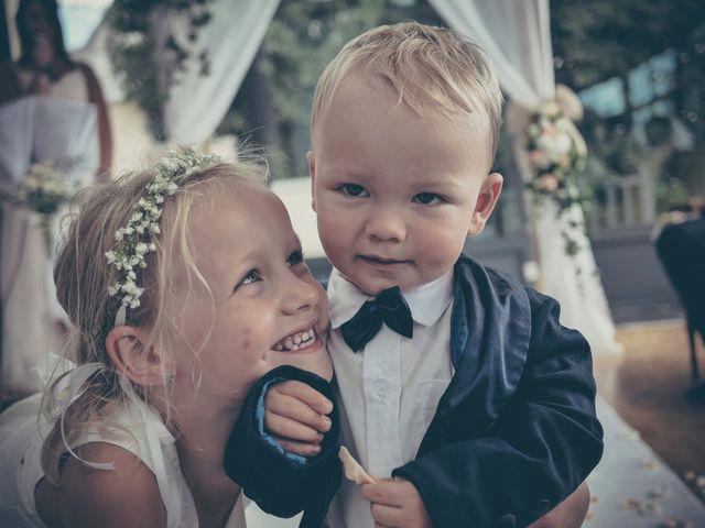 Le mariage de Lucas et Jessie à Cassel, Nord 31