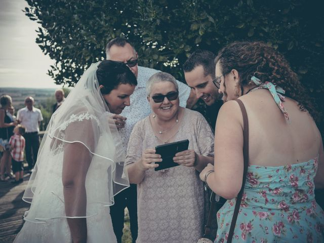 Le mariage de Lucas et Jessie à Cassel, Nord 34