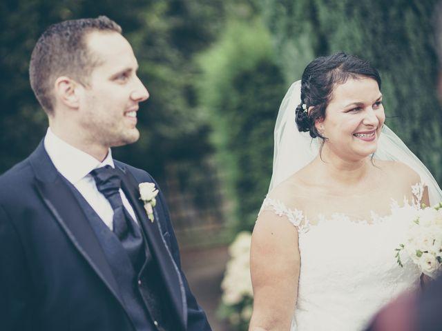 Le mariage de Lucas et Jessie à Cassel, Nord 35