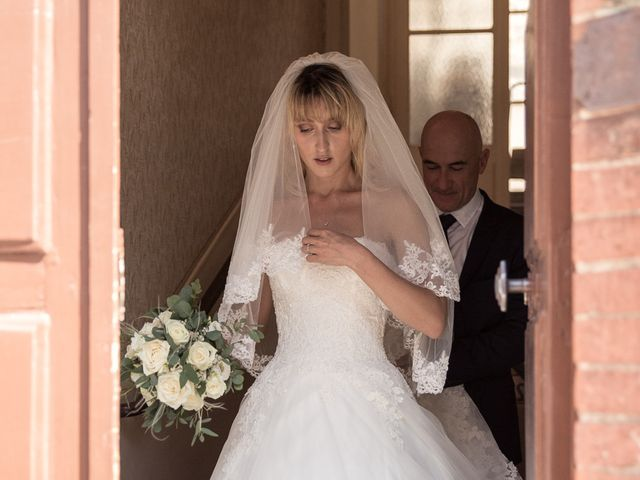 Le mariage de Fabrice et Marlène à Toulouse, Haute-Garonne 3