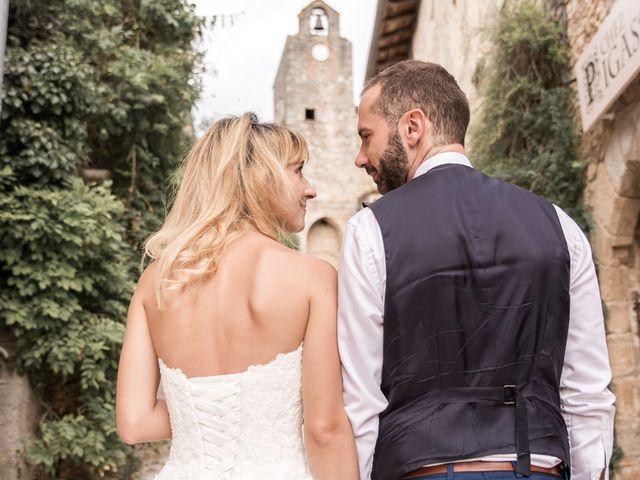Le mariage de Fabrice et Marlène à Toulouse, Haute-Garonne 4