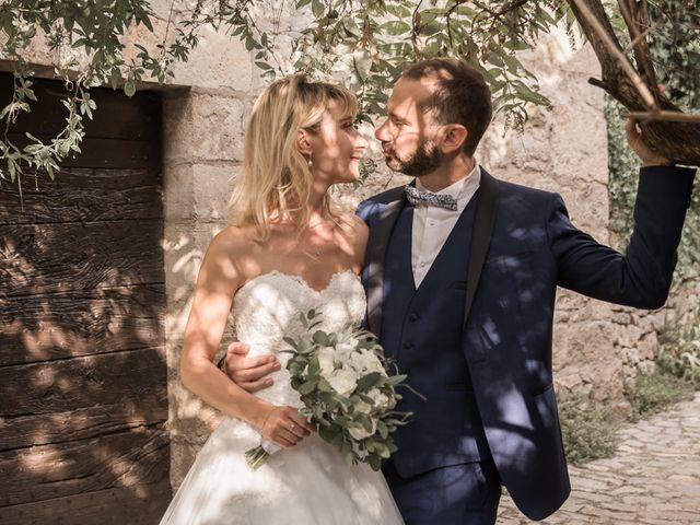 Le mariage de Fabrice et Marlène à Toulouse, Haute-Garonne 5