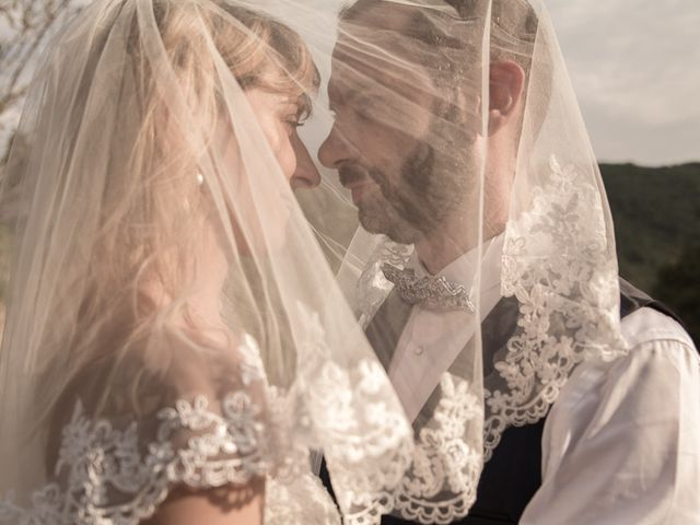 Le mariage de Fabrice et Marlène à Toulouse, Haute-Garonne 9