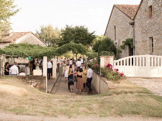 Le mariage de Fabrice et Marlène à Toulouse, Haute-Garonne 10