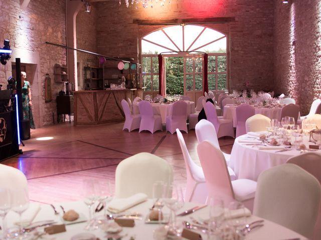 Le mariage de Fabrice et Marlène à Toulouse, Haute-Garonne 15