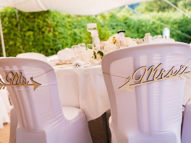 Le mariage de Guillaume et Coline à La Gaude, Alpes-Maritimes 5