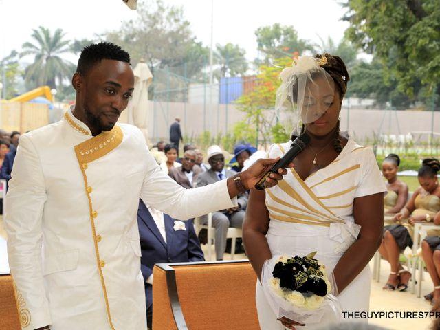 Le mariage de Sean et Yana à Paris, Paris 5