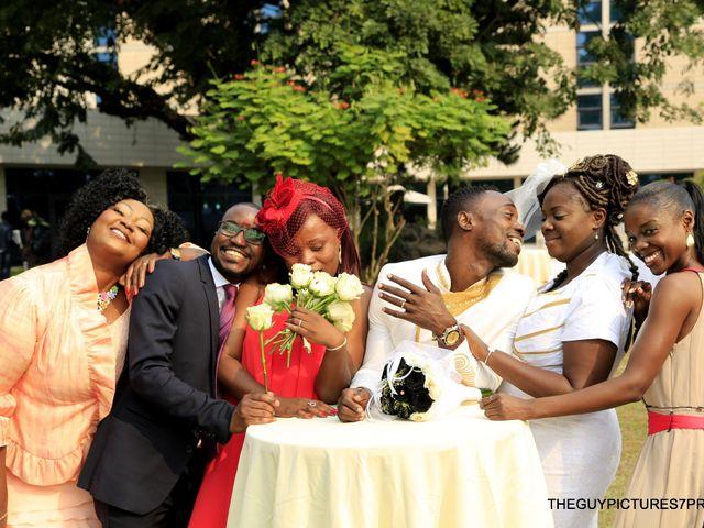 Le mariage de Sean et Yana à Paris, Paris 15