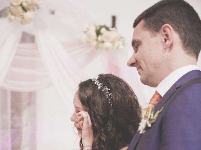 Le mariage de Benjamin et Mariaa à Salesches, Nord 3