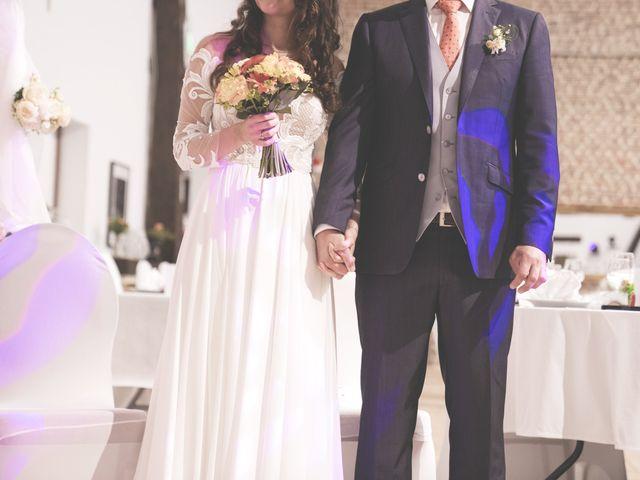Le mariage de Benjamin et Mariaa à Salesches, Nord 2