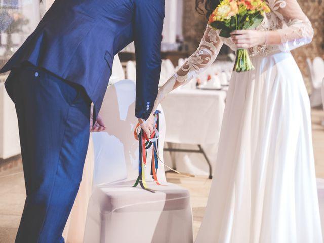 Le mariage de Benjamin et Mariaa à Salesches, Nord 6