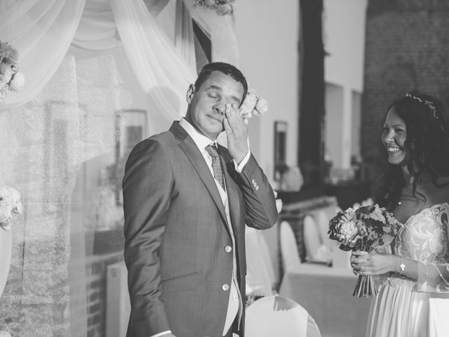 Le mariage de Benjamin et Mariaa à Salesches, Nord 8