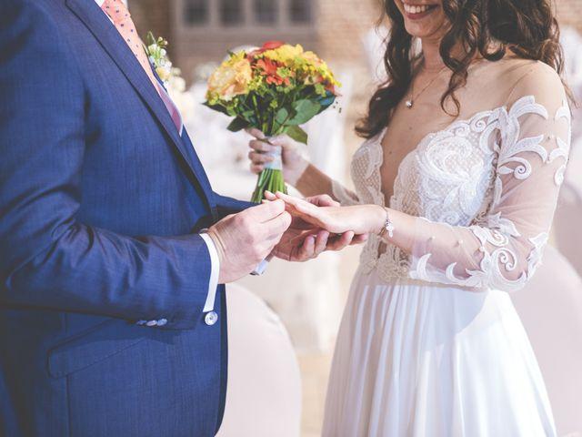 Le mariage de Benjamin et Mariaa à Salesches, Nord 9