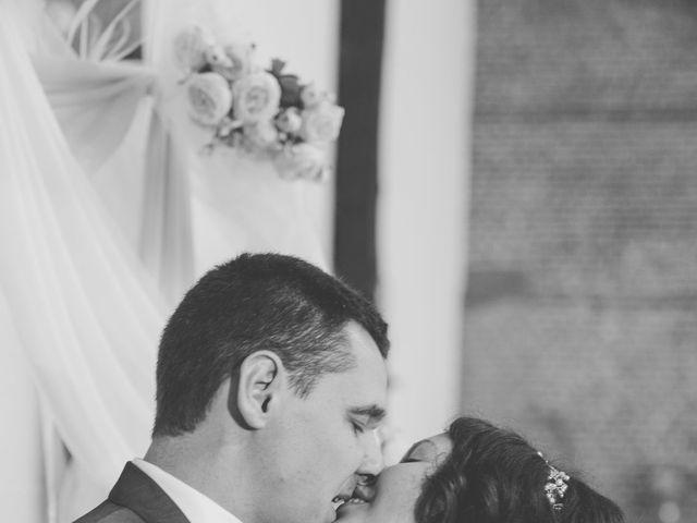 Le mariage de Benjamin et Mariaa à Salesches, Nord 10