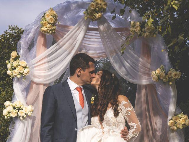 Le mariage de Benjamin et Mariaa à Salesches, Nord 12
