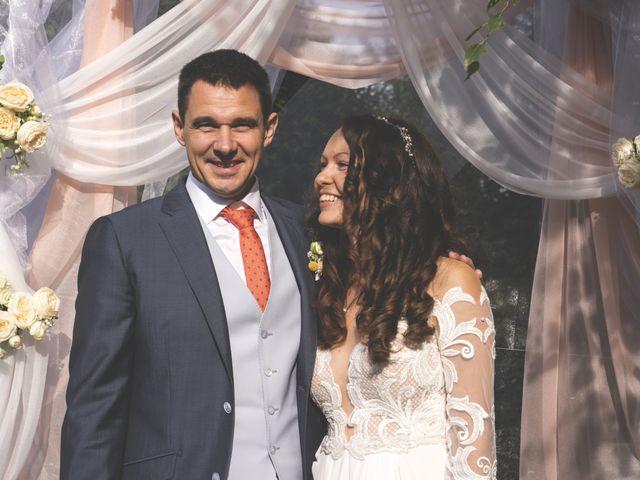 Le mariage de Benjamin et Mariaa à Salesches, Nord 13