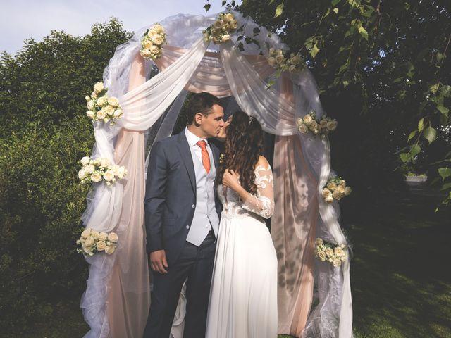 Le mariage de Benjamin et Mariaa à Salesches, Nord 14