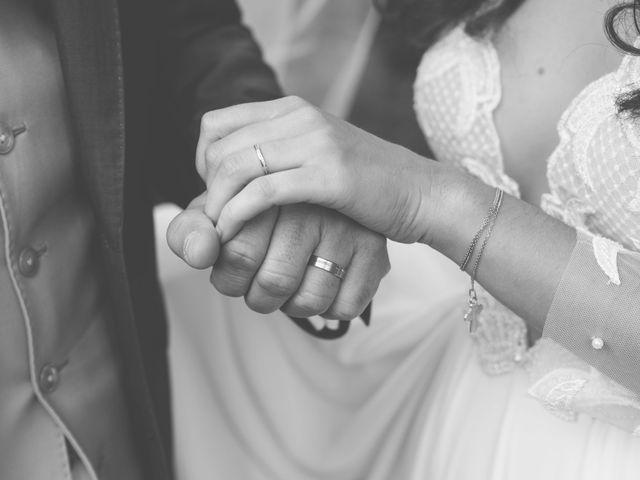 Le mariage de Benjamin et Mariaa à Salesches, Nord 16