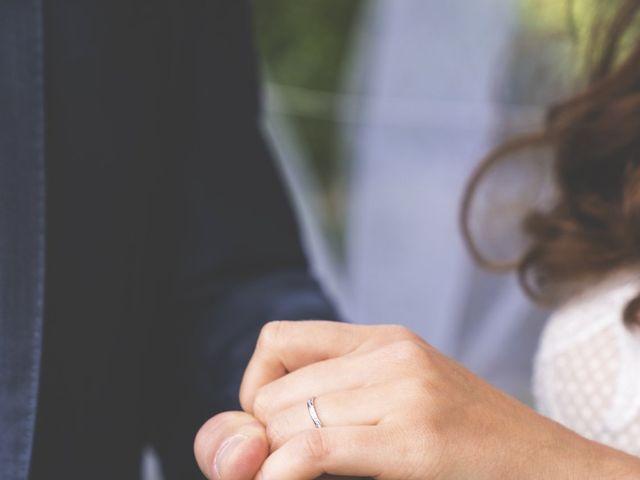 Le mariage de Benjamin et Mariaa à Salesches, Nord 17