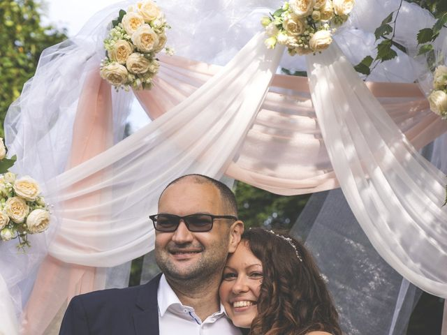 Le mariage de Benjamin et Mariaa à Salesches, Nord 35