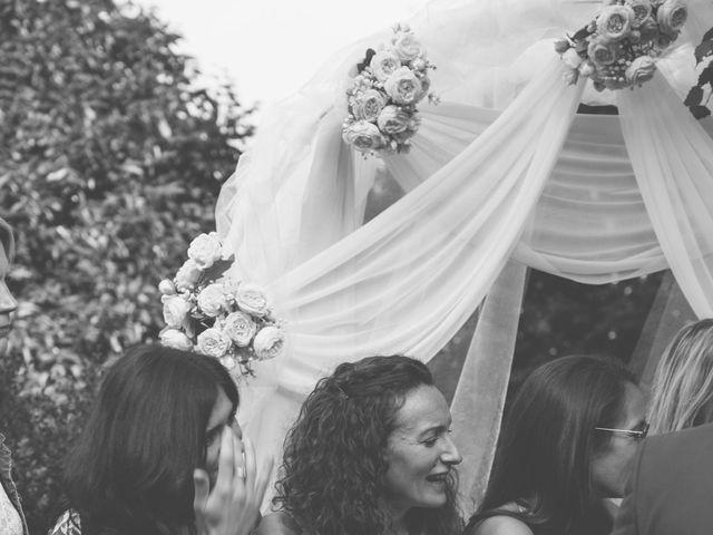 Le mariage de Benjamin et Mariaa à Salesches, Nord 38