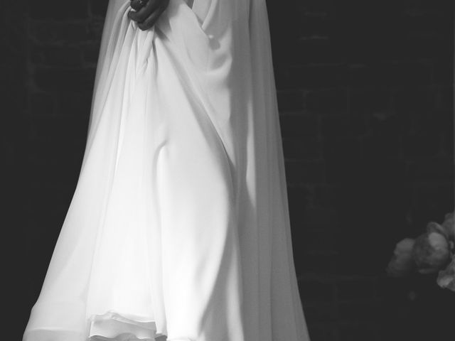 Le mariage de Benjamin et Mariaa à Salesches, Nord 43