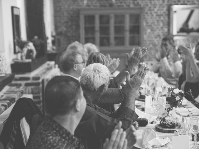 Le mariage de Benjamin et Mariaa à Salesches, Nord 49