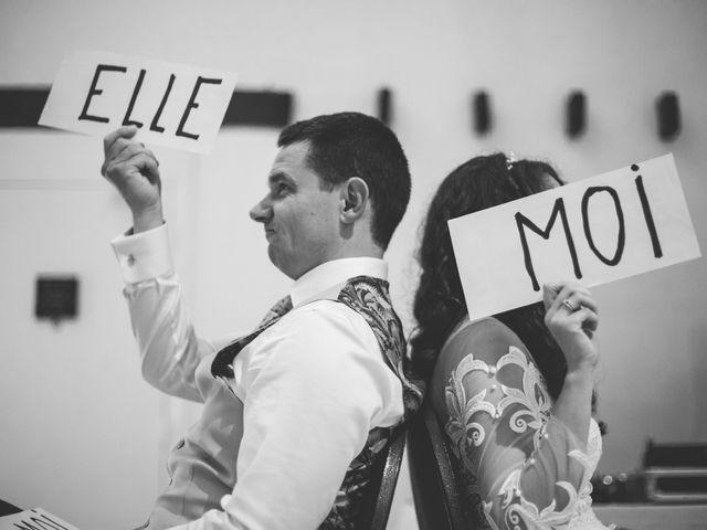 Le mariage de Benjamin et Mariaa à Salesches, Nord 55