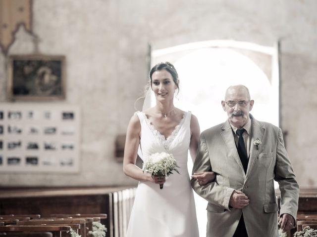 Le mariage de David et Johanna à Angers, Maine et Loire 14