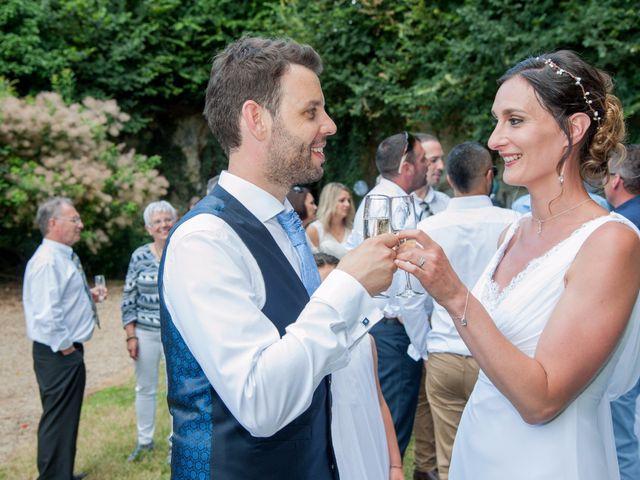Le mariage de David et Johanna à Angers, Maine et Loire 24