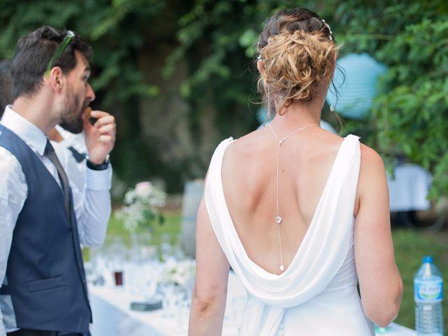 Le mariage de David et Johanna à Angers, Maine et Loire 25