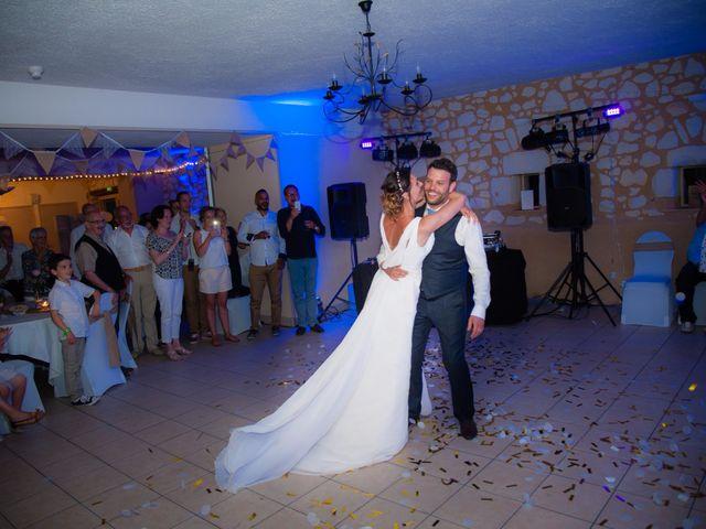 Le mariage de David et Johanna à Angers, Maine et Loire 32