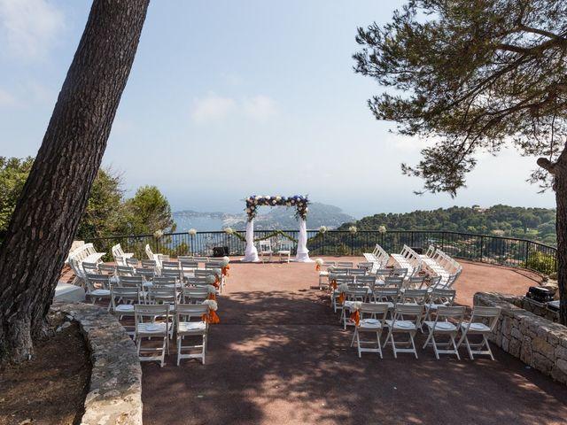 Le mariage de Yomi et Soraya à Nice, Alpes-Maritimes 7