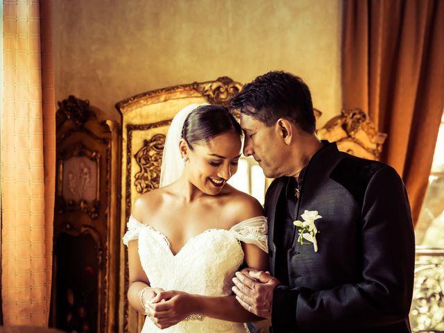 Le mariage de Yomi et Soraya à Nice, Alpes-Maritimes 18