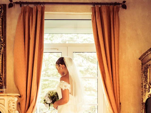 Le mariage de Yomi et Soraya à Nice, Alpes-Maritimes 19