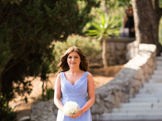 Le mariage de Yomi et Soraya à Nice, Alpes-Maritimes 22