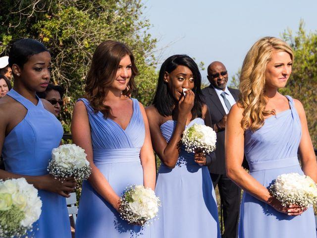 Le mariage de Yomi et Soraya à Nice, Alpes-Maritimes 24