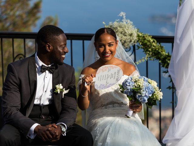 Le mariage de Yomi et Soraya à Nice, Alpes-Maritimes 25