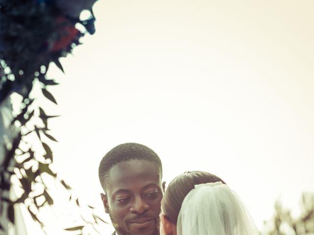 Le mariage de Yomi et Soraya à Nice, Alpes-Maritimes 26