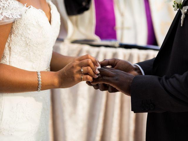 Le mariage de Yomi et Soraya à Nice, Alpes-Maritimes 27
