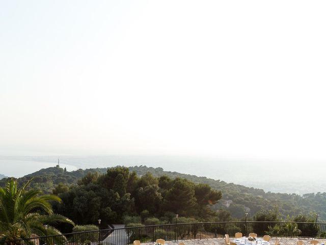Le mariage de Yomi et Soraya à Nice, Alpes-Maritimes 40