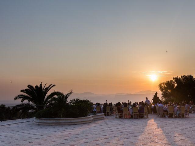 Le mariage de Yomi et Soraya à Nice, Alpes-Maritimes 41