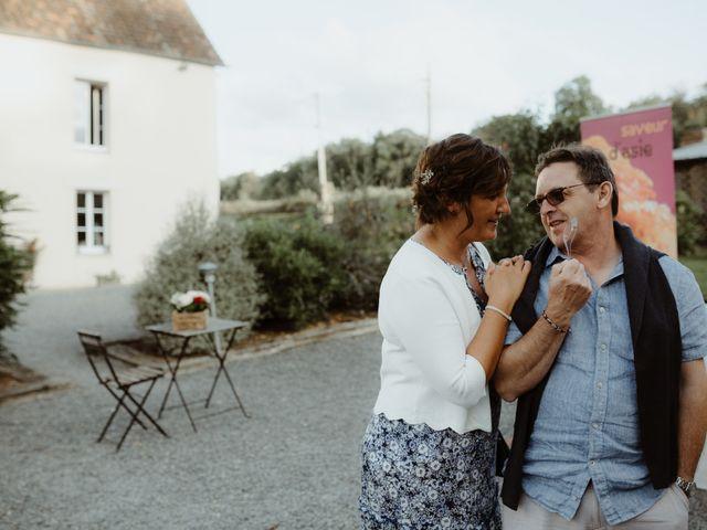 Le mariage de Samuel et Orane à Campandré-Valcongrain, Calvados 41