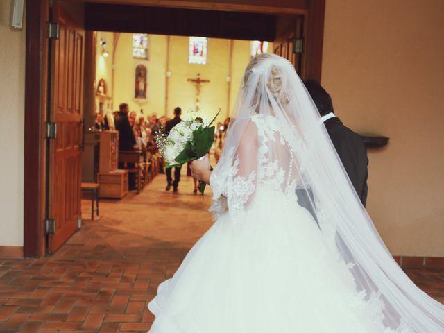 Le mariage de Jérémy et Anaïs à Toulouse, Haute-Garonne 31