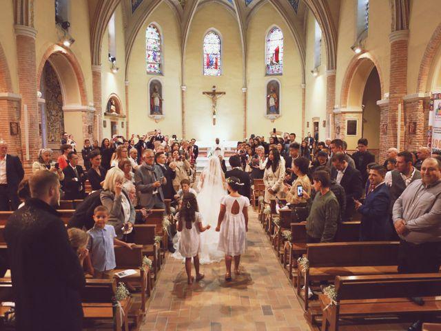 Le mariage de Jérémy et Anaïs à Toulouse, Haute-Garonne 2