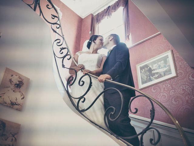 Le mariage de Lucas et Jessie à Cassel, Nord 5